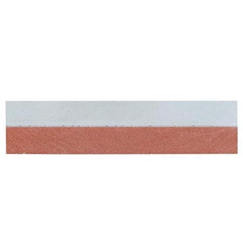 SODIAL Knife Sharpening Stone Dual