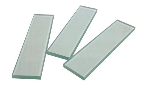 replacement glass blank for the diamond lapping